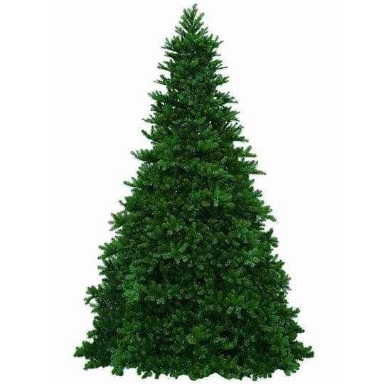 Grand Teton Christmas Tree (Pre-Lit) Warm White 24′