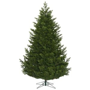 Eagle Frasier Christmas Tree, Unlit
