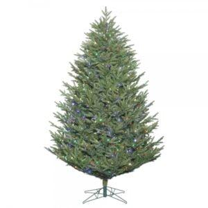 Deluxe Frasier Christmas Tree, Pre-lit