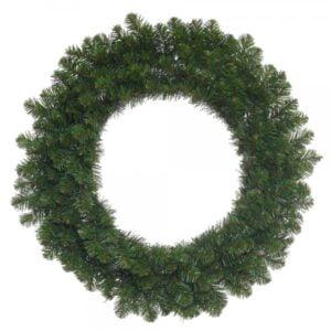 Grand Teton Wreath, Unlit