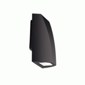 SLIM LED Wall Pack Light 3000K (Warm White)  26 Watts