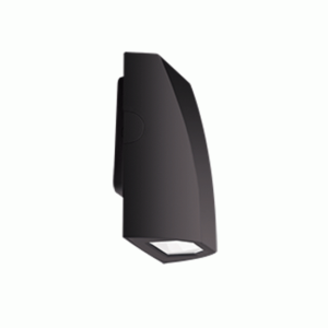 SLIM LED Wall Pack Light 5000K (Cool White)  12 Watts