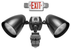 Security Lights & Safety Items