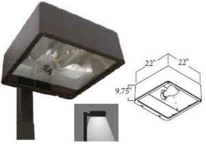 Batting Cage Lighting Kit
