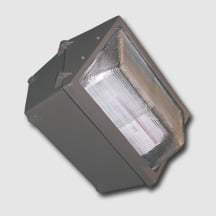 Large Metal Halide Standard Wall Pack 250 Watts 120-277 Volts
