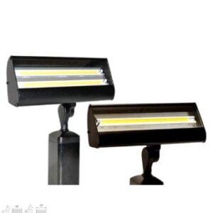 LED Integrated Flood Light