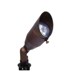 LED Landscape Bullet Light