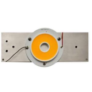 LED Round Retrofit Panel