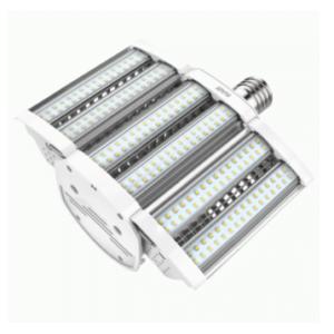 Retrofit LED Bulb for Die Cast Fixture Mogul Base