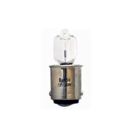 T3 Halogen Bulbs (Single Contact)