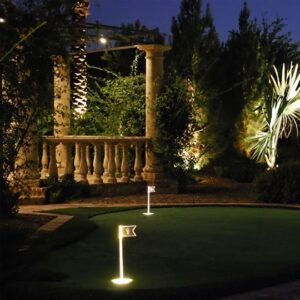 Putting Green LED Lighting Kit