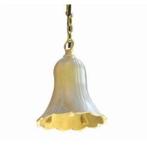 Hanging/Mounted Tulip Light