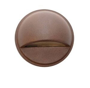 Surface Dome Step Light