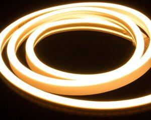 LED Mini Neon Rope Reel