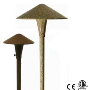 China Hat Area Light